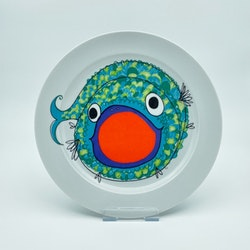 "Mattallrik, fisk - ""Thomas"", Tyskland"