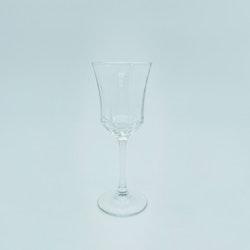 Starkvin glas Luminarc, Frankrike