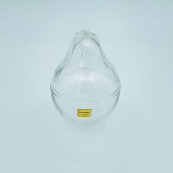 Lockburk i glas - Päron, Luminarc, Frankrike