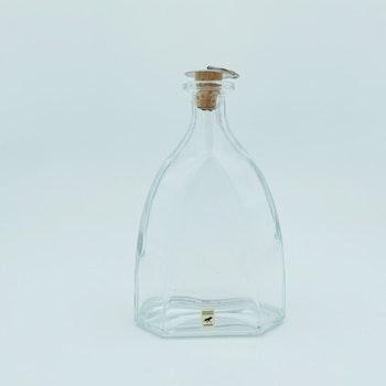 Brännvinsplunta - Älghults glasbruk