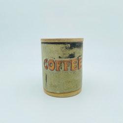 Lockburk - coffee - i keramik, England