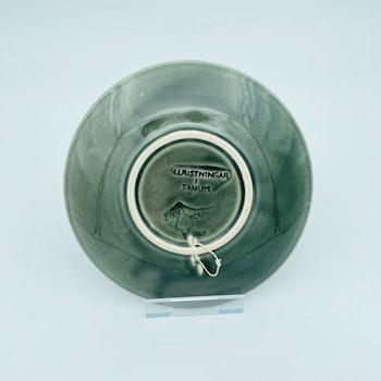 Assiett - Hällristning, Syco keramik