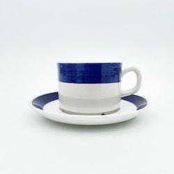 Kaffekopp - Boj, Helmer Ringström, Gefle