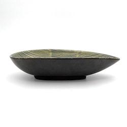 Keramikskål, 50-tal - West Germany