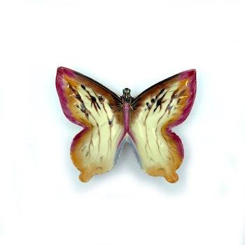 Fjärilsskål - Import
