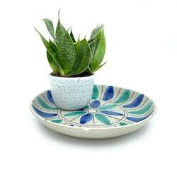 Retro keramikfat - 3655T