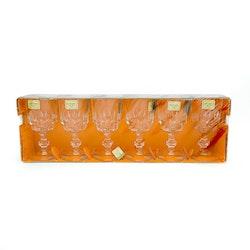 Dessertvinsglas - Luminarc, Frankrike