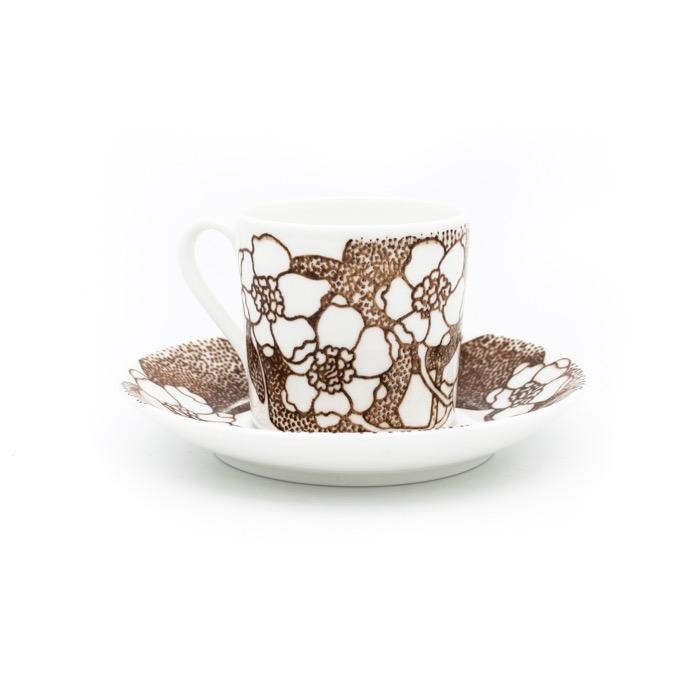 Kaffekopp - Emma, Paul Hoff, Gustavsberg