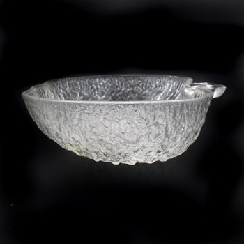 Stor äppelskål, klarglas - Arcoroc