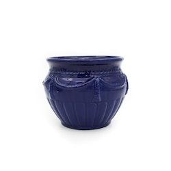 Ytterfoder - Mörkblå keramik