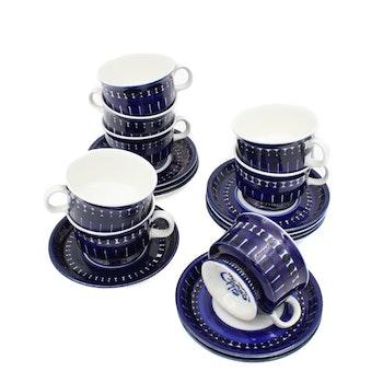 Kaffekopp Valencia - Ulla Procopé, Arabia