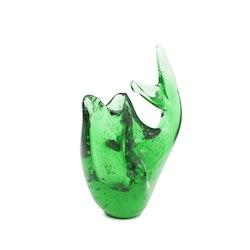 Glasfisk, grön
