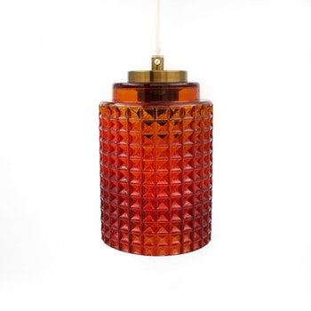 Taklampa/ fönsterlampa - Paul Kedelv, Reijmyre