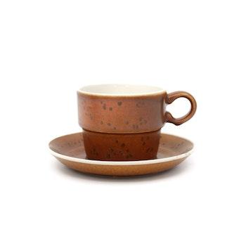 Kaffekopp - Coq, Stig Lindberg, Gustavsberg