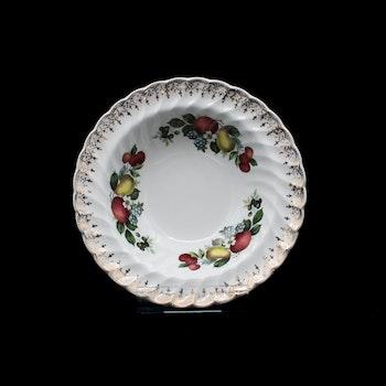 Liten matskål, Ironstone - Johnson Bros, England