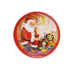 Bricka - Merry Christmas
