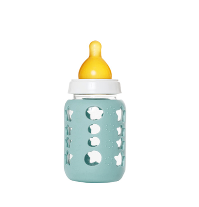Nappflaskekit Keepjar - MINT