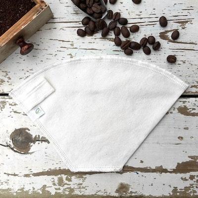Kaffefilter - Återanvändbart