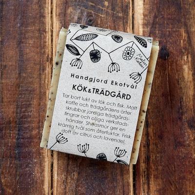 Kök & Trädgård - 110g