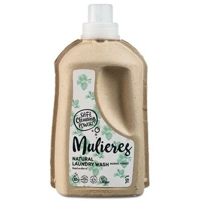 Naturligt Tvättmedel Mulieres - Nordic Forest