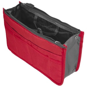 VäskOrganizer Röd