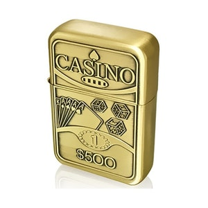 Tändare Poker  - Bensin