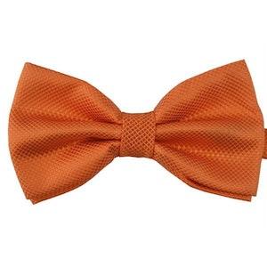 Fluga Orange  Handsydd