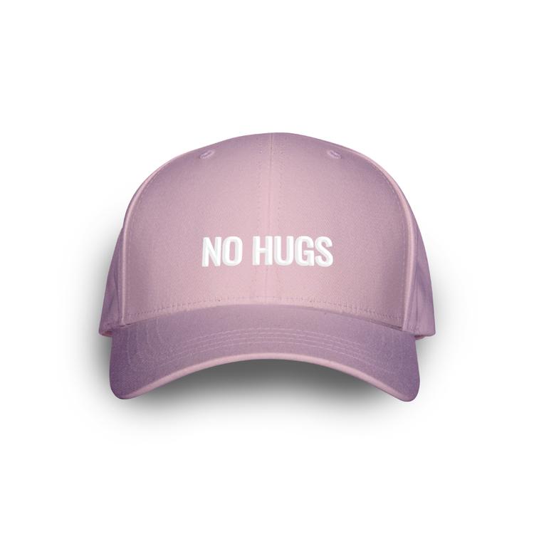 ROSA NO HUGS CAPS