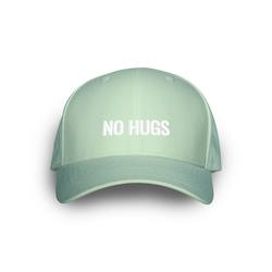 GRØNN NO HUGS CAPS