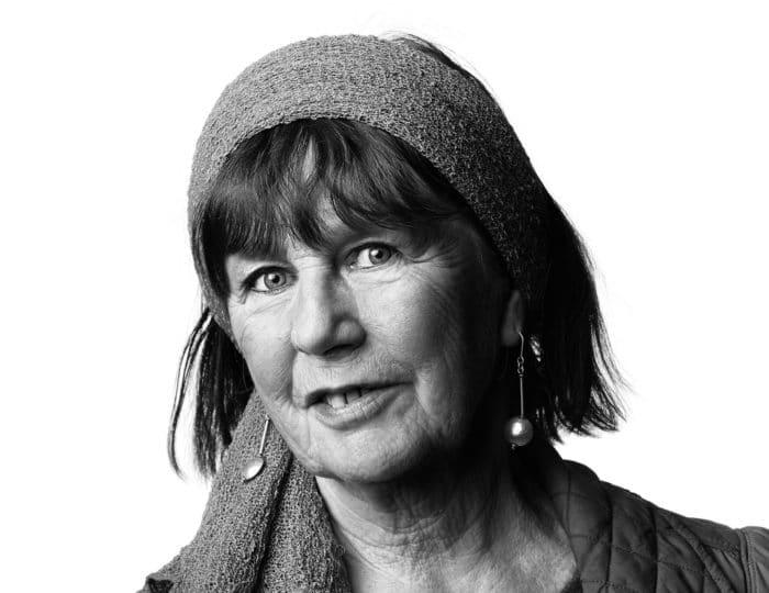 Ulrika Hydman Vallien