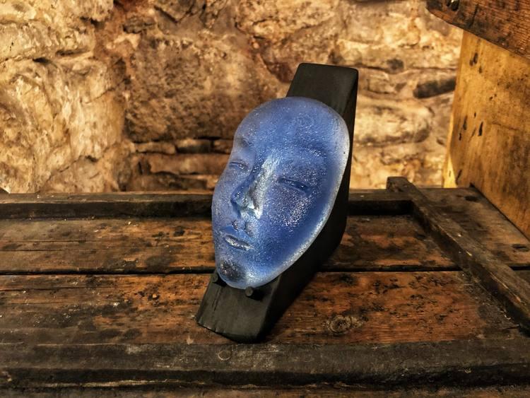 RAW - VILE BLUE