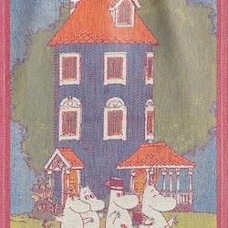 MOOMIN HOUSE HANDDUK