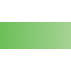 May Green Transparent 112 ml Airbrushfärg