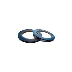 3M Stripetejp blå plast 3,2 mm x 33 m