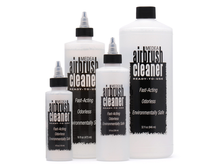 Medea Airbrush Cleaner 112 ml (4 oz)