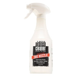 Medea Airbrush Cleaner 360 Nozzle Spray