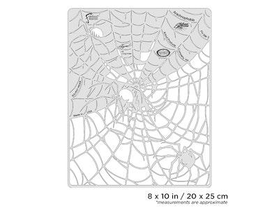 Artool Spider Master Arachnophobia by Craig Fraser airbrushmall