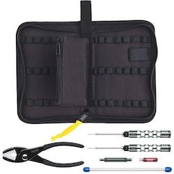 Iwata Professional Airbrush Maintenance Tools