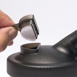 Filter till Iwata Universal Spray Out Pot