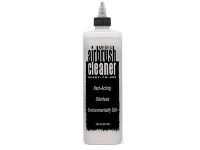 Medea Airbrush Cleaner 448 ml (16 oz)