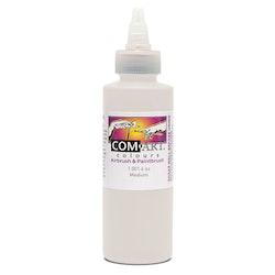 Com-Art Medium Water-Based Paint Base 112 ml