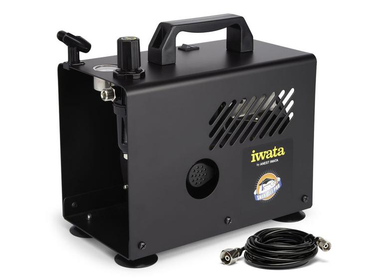 Iwata Smart Jet Pro Kompressor