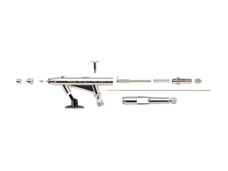 Iwata High Performance BC Plus (HP-BCP) Airbrush