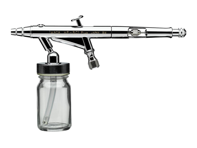 Iwata High Performance BC Plus (HP-BCP) Airbrush