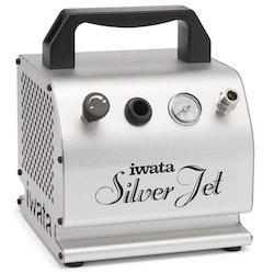 Iwata Silver Jet Kompressor