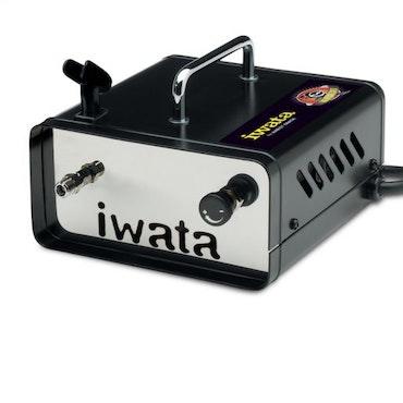 Iwata Ninja Jet Kompressor
