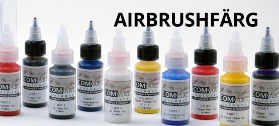 DaveArt AirbrushShop