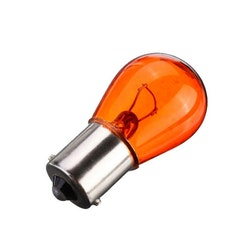 Glödlampa 12V ba j. 21W (orange )