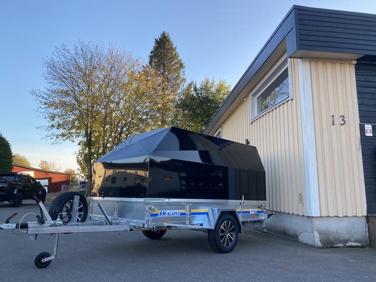 SM-30010-ALUKÅPA SM-Släpet