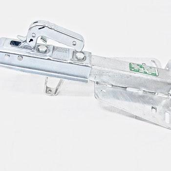 Kulkoppling AK 7 inkl V-anslutning (Obromsad ink platta)